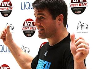 Where Does Chael Sonnen Go From Here? Wanderlei Silva? Vitor Belfort? Lyoto Machida?