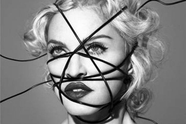 Madonna Under Fire for Praising Margaret Thatcher on Instagram