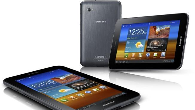 Samsung Galaxy Tab 10.1 and 7.0 Plus get Ice Cream Sandwich, but not in the U.S.