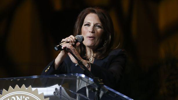 How Michelle Bachmann Learned to Love Massive Government Surveillance