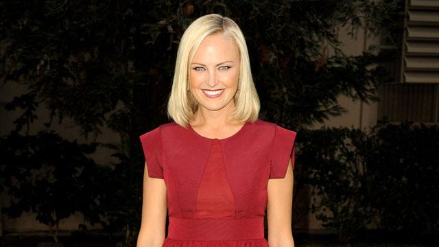 Malin Akerman Gives Birth to First Child