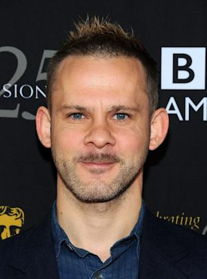 Dominic Monaghan arrives at the British Academy of Film and Television Arts Los Angeles TV Tea 2012 in Los Angeles, California, on September 22, 2012 -- Getty Images