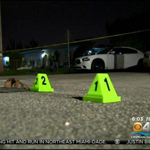 Elderly Man Hospitalized After HIt & Run