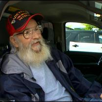 Minneapolis Hospice Patient Spends Last Days On Police Ride-Alongs
