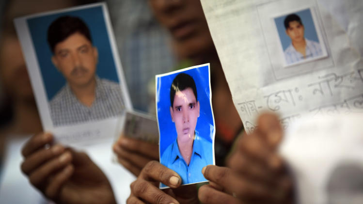 No more survivors likely in Bangladesh tragedy
