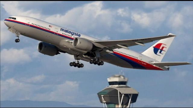 Officials Investigate Stolen Passports Used on Missing Malaysia Airlines Flight