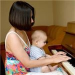 Music good for babies&amp;#39; brains