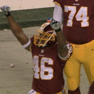 'Inside the NFL': Eagles vs. Redskins highlights