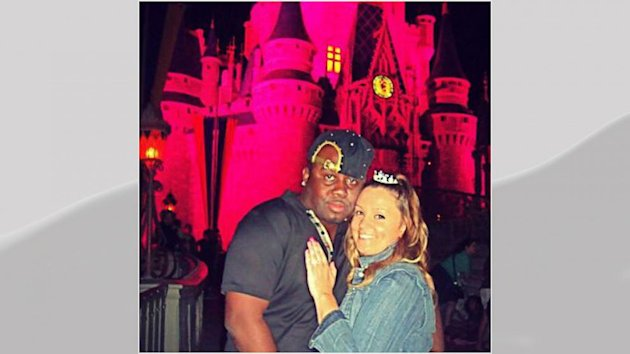 Couple Got Engaged at Disney Using Cash Scammed From Seniors (ABC News)