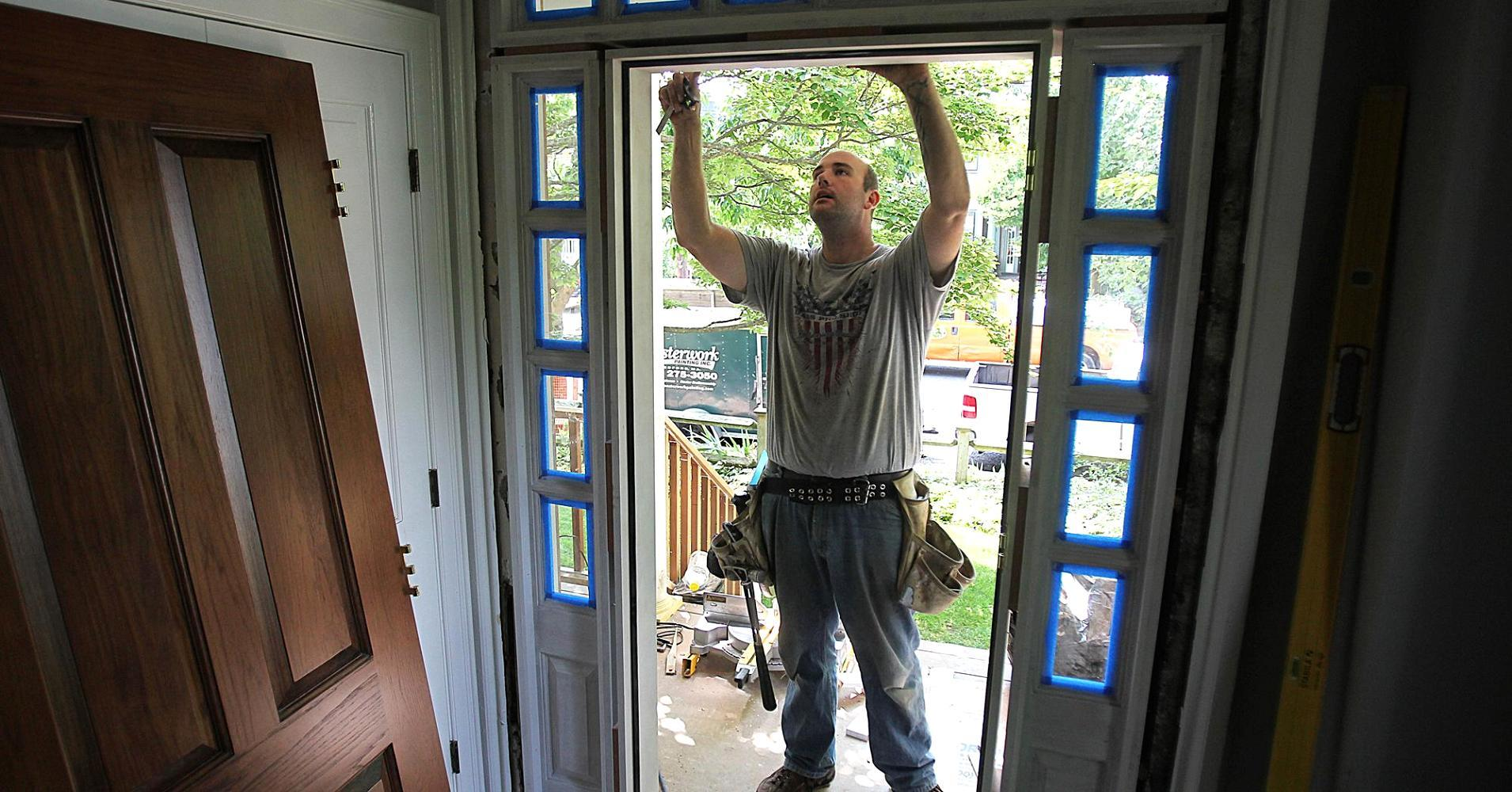 Competition rises as home remodeling goes digital