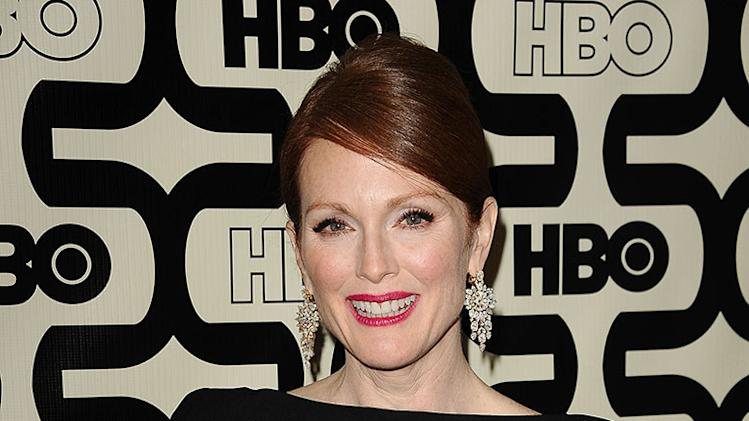 HBO's 70th Annual Golden Globes After Party: Julianne Moore