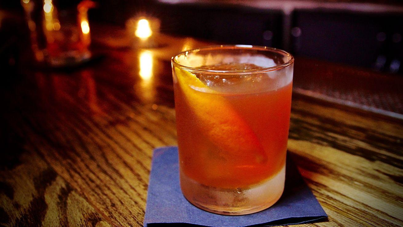 12 Old Fashioneds in Los Angeles That Stand the Test of Time