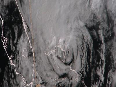 National Weather Service: A storm like no other