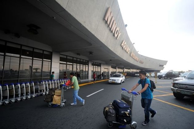 Manila's crowded Terminal 1 was ranked by travellers based on comfort, convenience, cleanliness and customer service to be the worst in the world