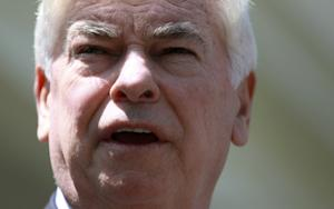 Chris Dodd's Defense of SOPA Makes Him Sound Like a Despot
