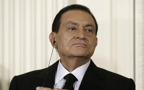 Hosni Mubarak Will Get a New Trial