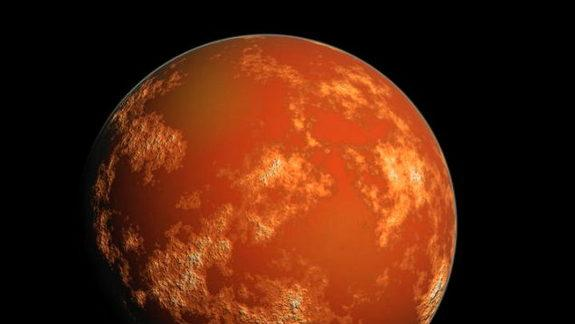Audacious Manned Mars Mission Is Latest Private Deep-Space Project