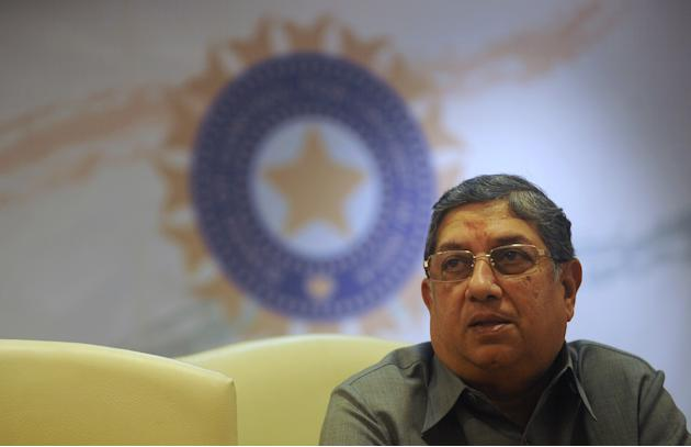 INDIA-CRICKET-BCCI-AGM