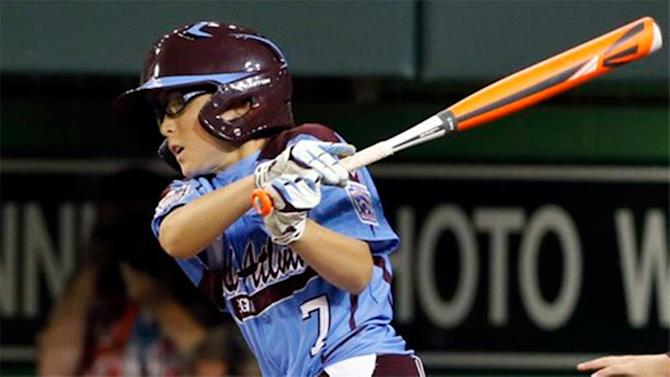 PHOTOS: Taney Dragons in the Little League World Series