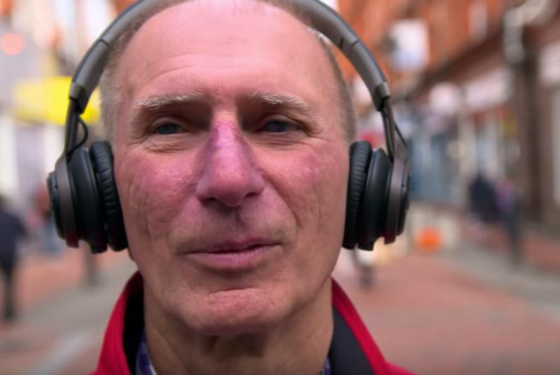 Microsoft revamps its navigation headphones for the blind