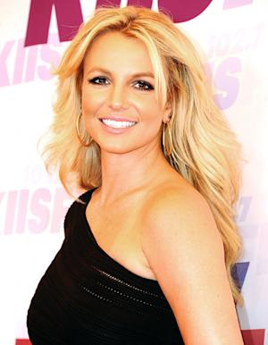 Britney Spears: I Want to Have a Daughter!