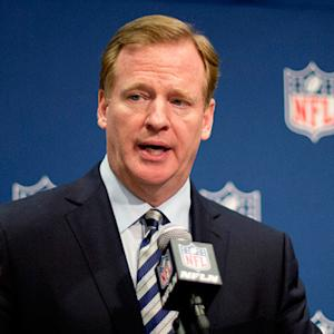 NFL Commissioner Roger Goodell hoping to build a Thursday Night Football franchise