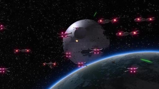 First Star Wars Attack Squadrons Details