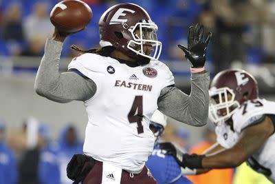 How much is FBS membership worth? Eastern Kentucky's willing to spend $10 million