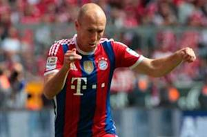 Bayern Munich 1-0 Stuttgart: Champions leave it late to end season on a high