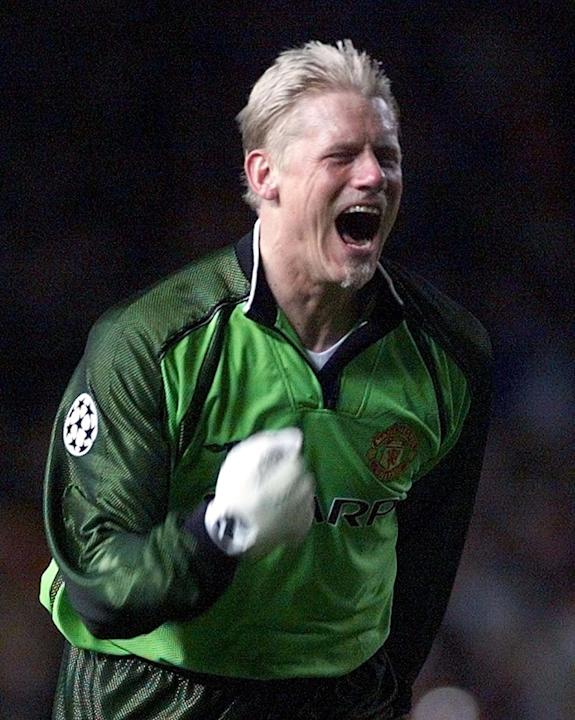 Soccer - Peter Schmeichel File Photo