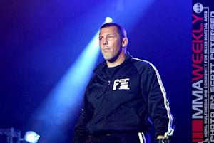 MMA Pioneer Pat Miletich Inducted into UFC Hall of Fame