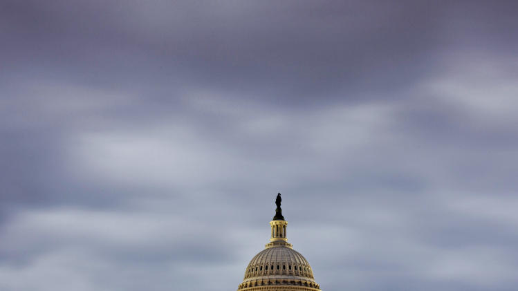 Q&A: Why breaking federal debt limit sparks fear