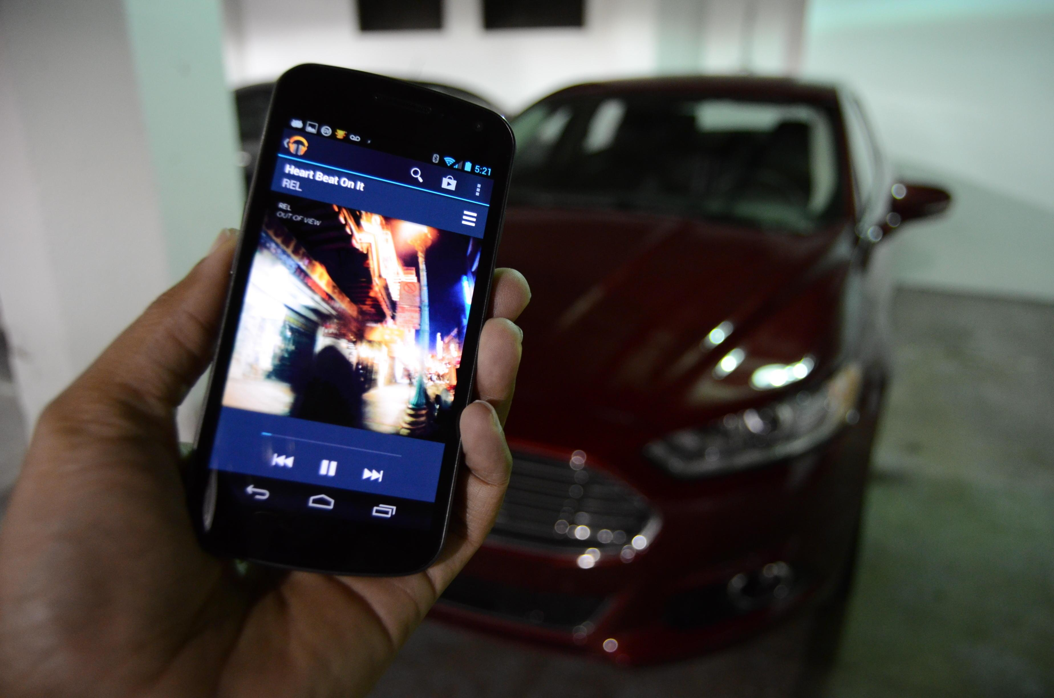 Car Tech's guide to using your Android phone in the car