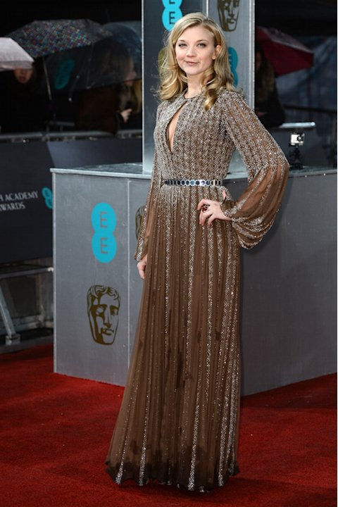 BAFTA best dressed