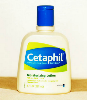 Cetaphil Moisturizing Lotion Cetaphil Face