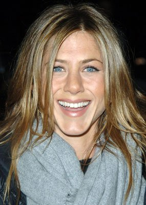 Jennifer Aniston Friends With Money Premiere - 1/19/2006 2006 Sundance Film Festival
