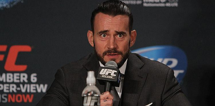 Dana White Explains Why the UFC Signed CM Punk, and It's Not a Good Explanation