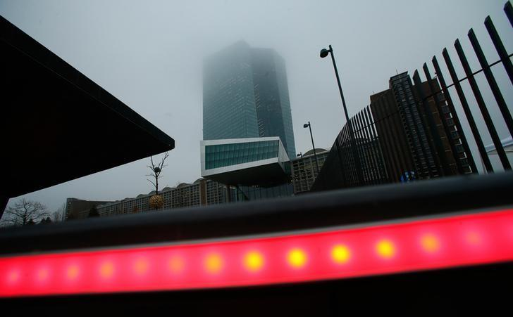ECB contemplated bolder stimulus before compromise - sources