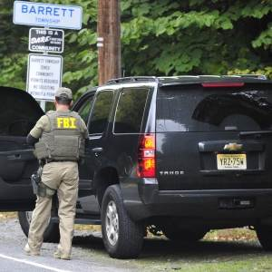 Search Area Narrows in Pa. Survivalist Manhunt