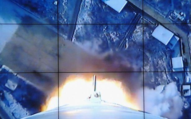 The North Korean Satellite Is Tumbling Out of Control: How Dangerous Is That?