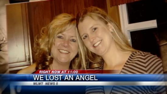 Family says they lost 'an angel to God' in wrong-way crash