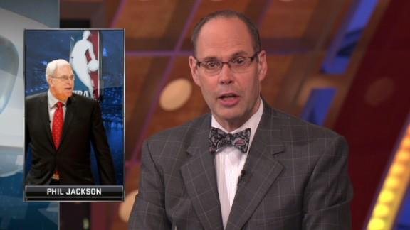 Inside the NBA: Cavs Want Phil