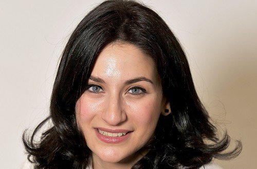 1. Labour&amp;#39;s Luciana Berger has topped the list for the second year running. The MP for Liverpool Wavertree was made Shadow Minister for Climate Change within five months of being elected to Parlia
