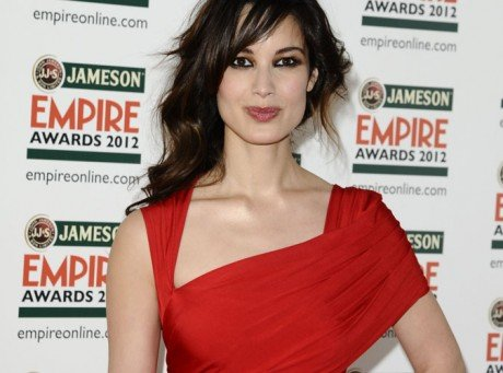 Bérénice Marlohe : la nouvelle James Bond Girl, une frenchie simplement torride !