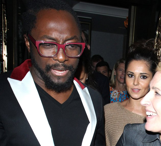will.i.am, car stolen