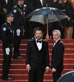 Hammond On Cannes: Opening Night 'Gatsby' Party Wet But Elaborate