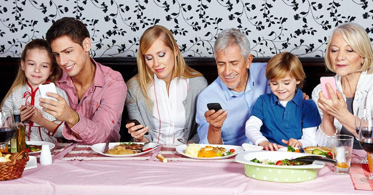 Top 3 Family Cell Phone Plans (Revealed)