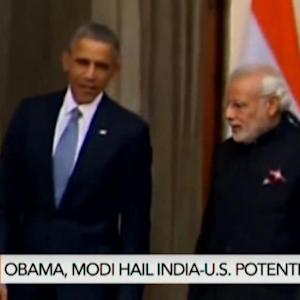 U.S.-India Trade Initiatives May Generate $4B