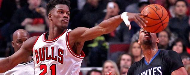 Bulls lose another star player to injury