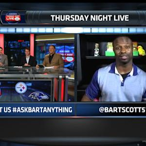 Ask Bart Anything: Week 2